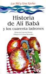 Papel Historia De Ali Baba