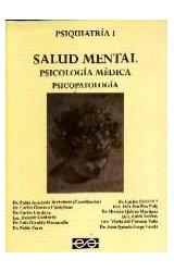 Papel SALUD MENTAL (PSIQUIATRIA 1) PSICOLOGIA MEDICA PSICOPATOLOGI