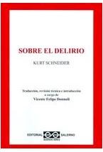 Papel SOBRE EL DELIRIO