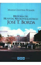 Papel HISTORIA DEL HOSPITAL NEUROPSIQUIATRICO JOSE T.BORDA