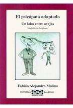 Papel PSICOPATA ADAPTADO, EL (2§ EDICION AMPLIADA)