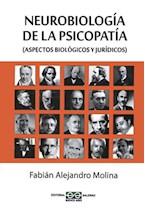 Papel NEUROBIOLOGIA DE LA PSICOPATIA
