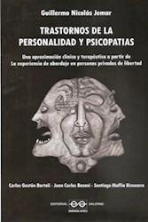 Trastornos De La Personalidad Y Psicopatas