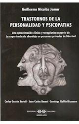 Papel TRASTORNOS DE LA PERSONALIDAD Y PSICOPATIAS