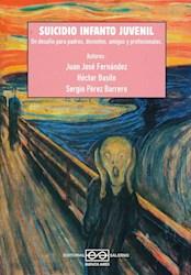 Libro Suicidio Infanto Juvenil