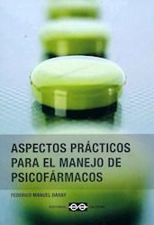 Libro Aspectos Practicos Para El Manejo De Psicofarmacos