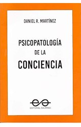 Papel PSICOPATOLOGIA DE LA CONCIENCIA
