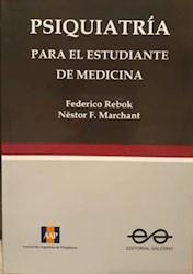 Libro Psiquiatria Para El Estudiante De Medicina