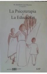 Papel LA PSICOTERAPIA Y LA EDUCACION