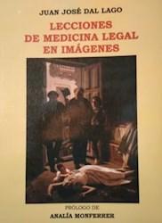 Libro Lecciones De Medicina Legal En Imagenes