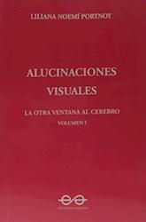 Libro Alucinaciones Visuales ( Volumen 1 )