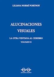 Libro Alucinaciones Visuales ( Volumen 2 )