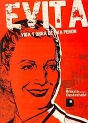Papel Evita Vida Y Obra De Eva Peron
