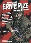 Papel Ernie Pike Cuatro Decadas