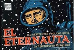 Papel El Eternauta La Historieta Original