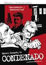 Papel Marcel Clouzot El Condenado