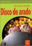 Libro Recetas Faciles  Disco De Arado