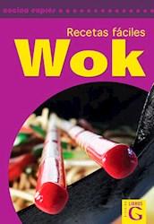 Libro Wok  Recetas Faciles