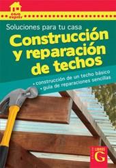 Libro Construccion Y Reparacion De Techos