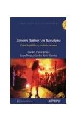 Papel EL ESPACIO PUBLICO DE LAS CIENCIAS SOCIALES Y HUMANAS