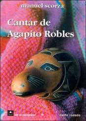 Papel Cantar De Agapito Robles