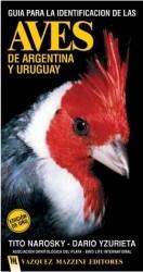 Papel Guia Para La Iden De Las Aves De Arg Y Urug