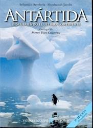 Papel Antartida - Descubriendo El Ultimo Continente