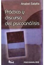 Papel PRACTICA Y DISCURSO DEL PSICOANALISIS