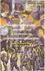 Papel REHABILITACION PSIQUIATRICA Y REINSERCION SOCIAL DE LAS PERS