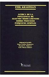 Papel ACERCA DE LA INFLUENCIA DE ALGUNOS MEDICAMENTOS SOBRE PROCES