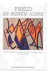 Papel FREUD EN BUENOS AIRES