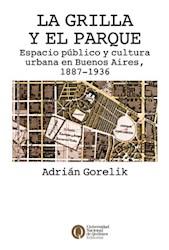 Papel Grilla Y El Parque, La
