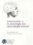 Papel Introduccion A La Psicologia Del Aprendizaje Escolar   -   Reedicion