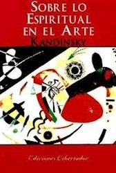 Papel Sobre Lo Espiritual En El Arte