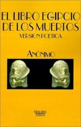 Papel LIBRO EGIPCIO DE LOS MUERTOS (VERSION POETICA)