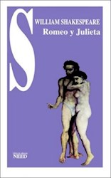 Papel Romeo Y Julieta Ediciones Libertador
