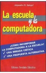 Papel LA ESCUELA Y LA COMPUTADORA