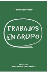 Papel TRABAJOS EN GRUPO (HACIA UNA COORDINACION FACILITADORA DEL G
