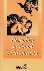 Papel Descubra Su Angel De La Guarda
