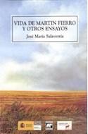 Papel VIDA DE MARTIN FIERRO Y OTROS ENSAYOS