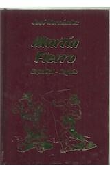 Papel MARTIN FIERRO [EDICION BILINGUE] (CARTONE)