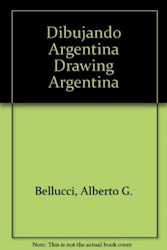 Libro Dibujando Argentina  Drawing Argentina