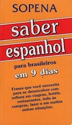 Libro Sopena Saber Espanhol Para Brasileiros Em 9 Dias