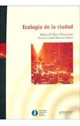 Papel ECOLOGIA DE LA CIUDAD