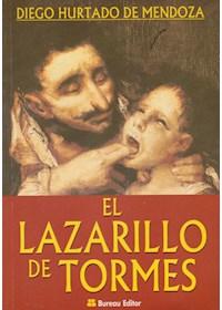 Papel El Lazarillo De Tormes