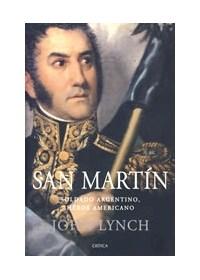 Papel San Martín