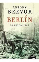 Papel BERLIN LA CAIDA:1945
