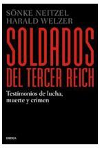 Papel SOLDADOS DEL TERCER REICH