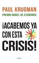 Papel Acabemos Ya Con Esta Crisis