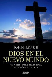 Libro Dios En El Nuevo Mundo